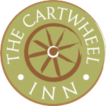 The Cartwheel Inn logo